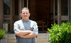 Six Senses Con Dao Welcomes New Executive Chef