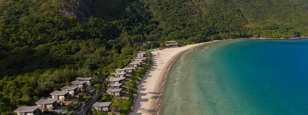 Six Senses Con Dao: Where Your Well-being And Comfort Has Always Been Our Priority