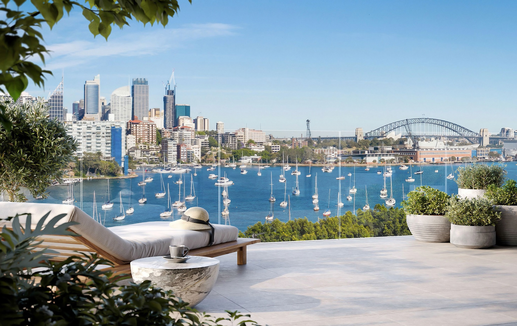 Record Breaking Real Estate – Sydney, Australia, by Norfolk Group